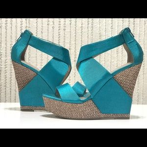 BCBG Wedge Shoes